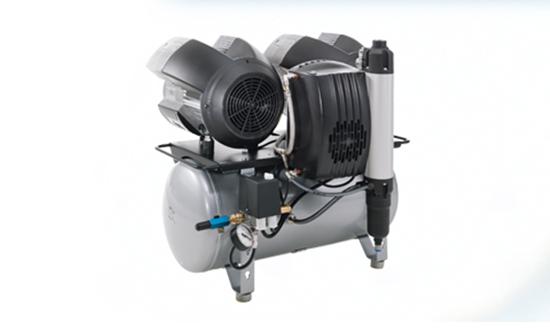 Air Compressor 3 - A&E Dental Engineering