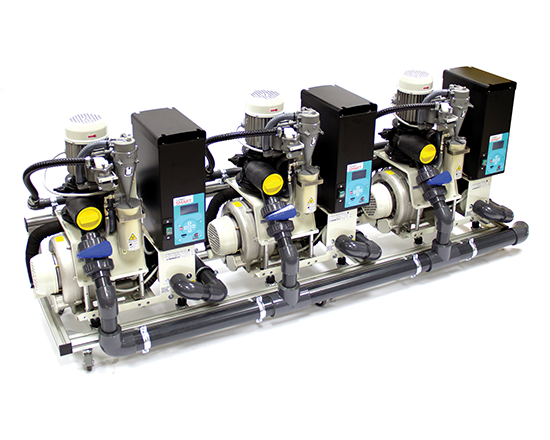 Suction System 1 - A&E Dental Engineering
