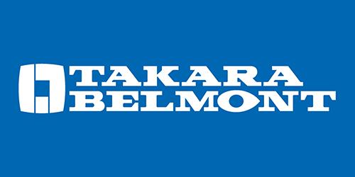 Takara Belmont Dental Logo - A&E Dental Engineering