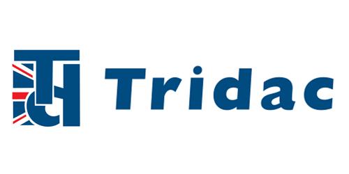 Tridac Dental Logo - A&E Dental Engineering