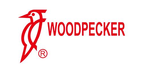Woodpecker Dental Logo - A&E Dental Engineering