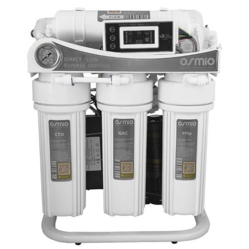 osmio_ht_dental_lab_direct_flow_reverse_osmosis_system